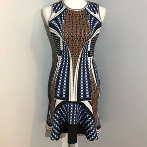 Clover canyon NWT dress